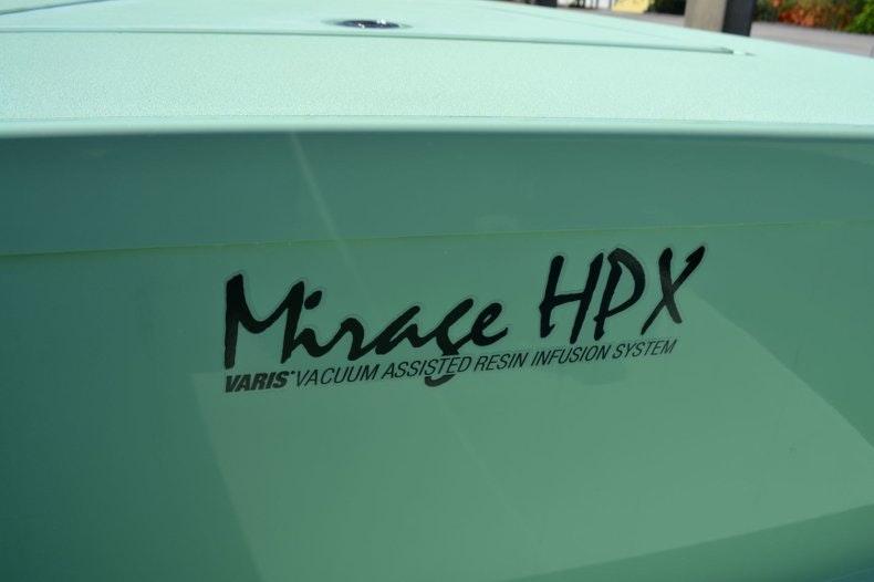Thumbnail 12 for New 2019 Maverick 18 HPX-V boat for sale in Vero Beach, FL