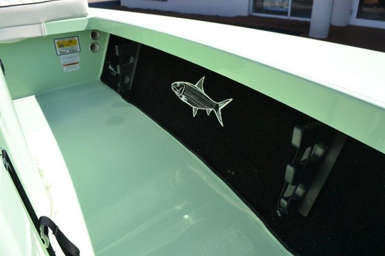 Thumbnail 16 for New 2019 Maverick 18 HPX-V boat for sale in Vero Beach, FL