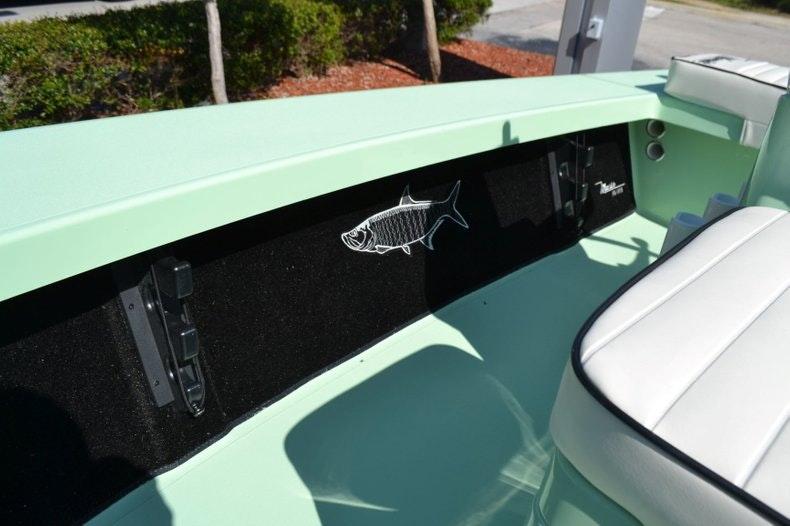 Thumbnail 15 for New 2019 Maverick 18 HPX-V boat for sale in Vero Beach, FL