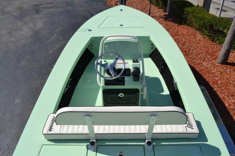 Thumbnail 23 for New 2019 Maverick 18 HPX-V boat for sale in Vero Beach, FL