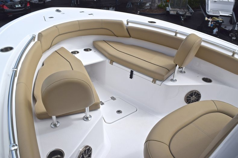 Thumbnail 33 for Used 2017 Sportsman Open 212 Center Console boat for sale in West Palm Beach, FL