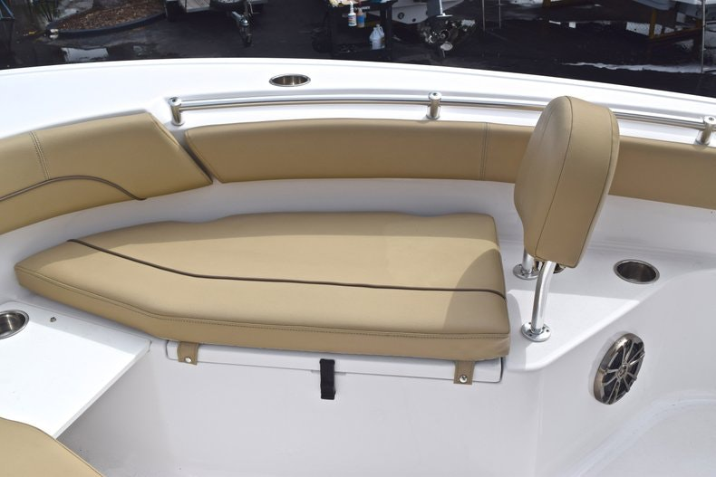 Thumbnail 40 for Used 2017 Sportsman Open 212 Center Console boat for sale in West Palm Beach, FL