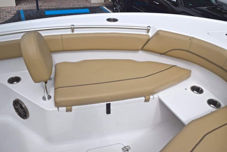 Thumbnail 38 for Used 2017 Sportsman Open 212 Center Console boat for sale in West Palm Beach, FL