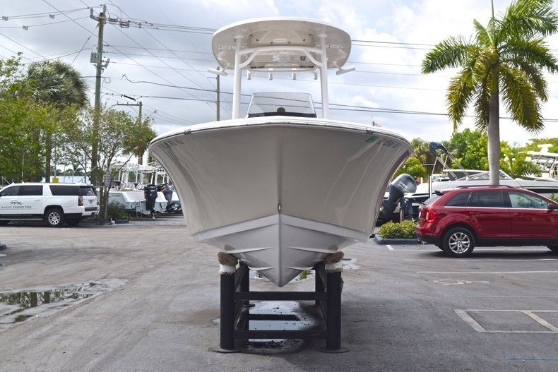 Thumbnail 2 for Used 2017 Sportsman Open 212 Center Console boat for sale in West Palm Beach, FL