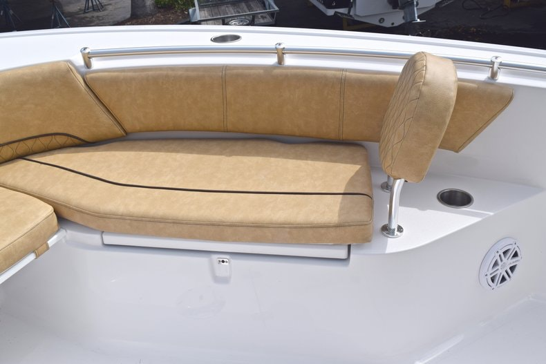 Thumbnail 51 for New 2019 Sportsman Heritage 241 Center Console boat for sale in Islamorada, FL