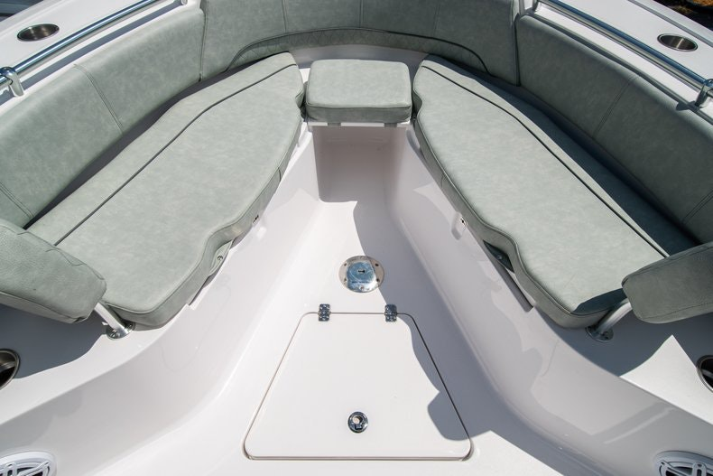 Thumbnail 36 for New 2019 Sportsman Open 242 Center Console boat for sale in Fort Lauderdale, FL