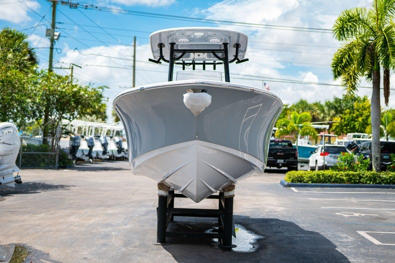 Thumbnail 2 for New 2019 Sportsman Open 242 Center Console boat for sale in Fort Lauderdale, FL