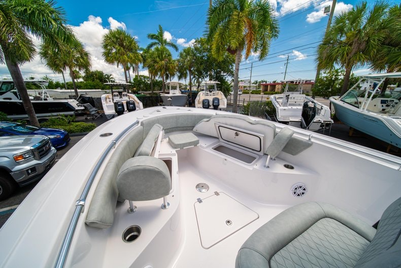 Thumbnail 35 for New 2019 Sportsman Open 242 Center Console boat for sale in Fort Lauderdale, FL