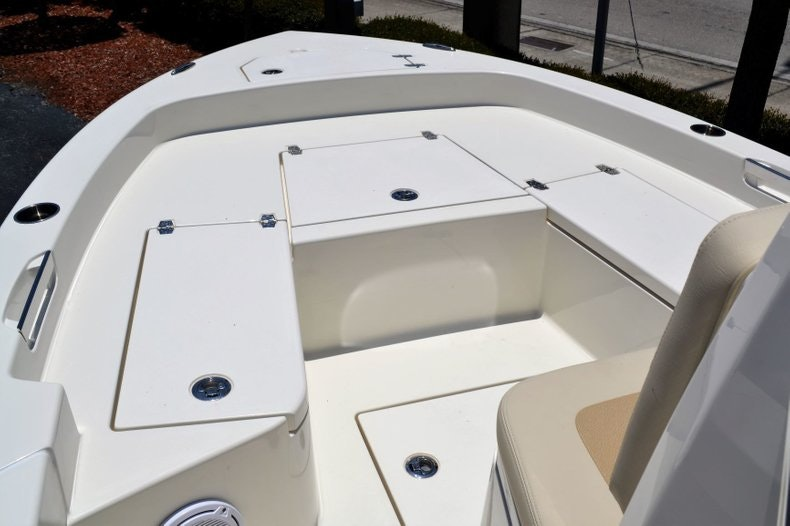 Thumbnail 12 for New 2019 Pathfinder 2005 TRS boat for sale in Vero Beach, FL
