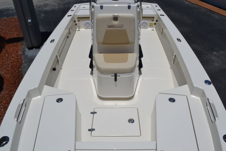 Thumbnail 14 for New 2019 Pathfinder 2005 TRS boat for sale in Vero Beach, FL
