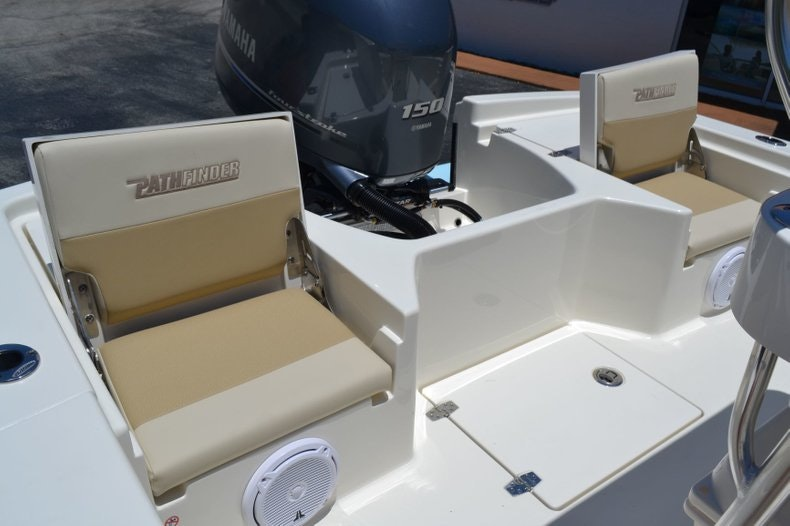 Thumbnail 17 for New 2019 Pathfinder 2005 TRS boat for sale in Vero Beach, FL