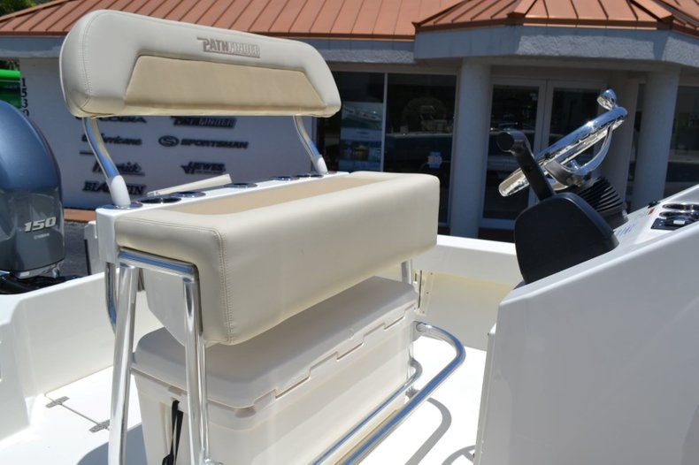 Thumbnail 21 for New 2019 Pathfinder 2005 TRS boat for sale in Vero Beach, FL