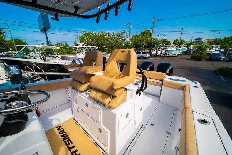Thumbnail 31 for New 2019 Sportsman Open 312 Center Console boat for sale in Miami, FL
