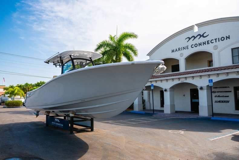 Thumbnail 1 for New 2019 Sportsman Open 312 Center Console boat for sale in Miami, FL