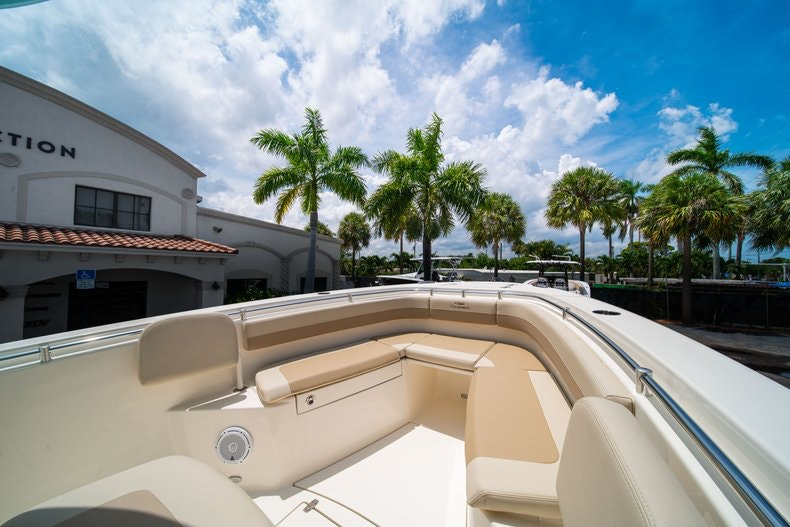 Image 35 for 2019 Cobia 280 cc in Fort Lauderdale, FL