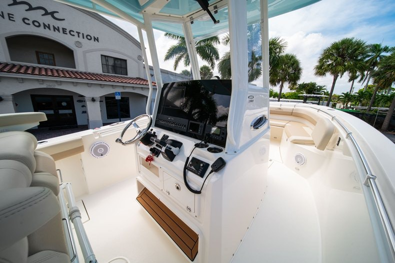 Image 24 for 2019 Cobia 280 cc in Fort Lauderdale, FL
