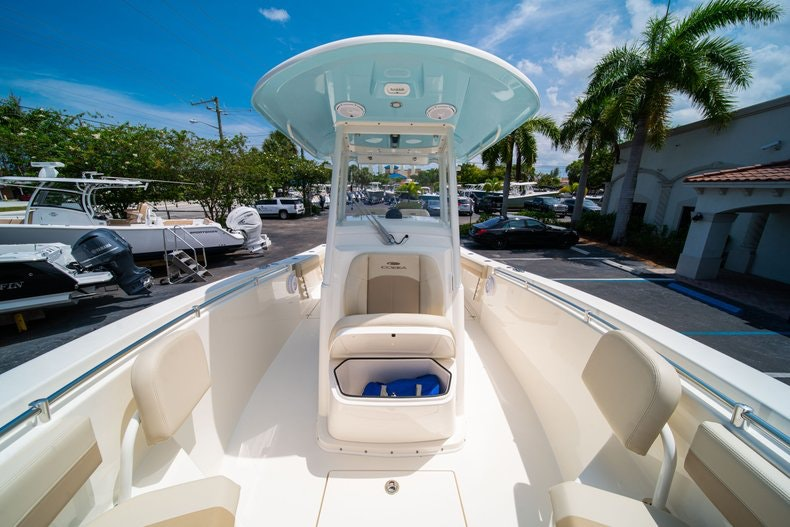 Image 44 for 2019 Cobia 280 cc in Fort Lauderdale, FL