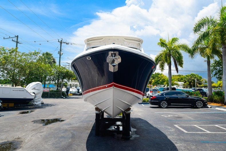 Thumbnail 2 for Used 2016 Pursuit DC 265 Dual Console boat for sale in West Palm Beach, FL