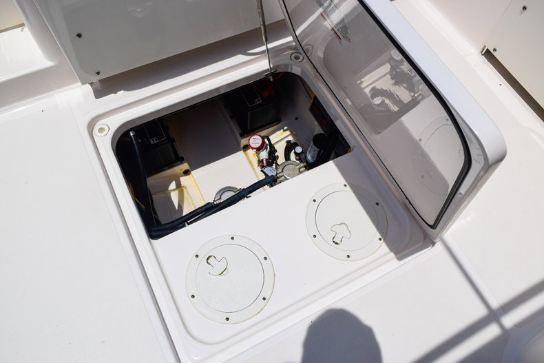 Thumbnail 19 for Used 2016 Pursuit DC 265 Dual Console boat for sale in West Palm Beach, FL