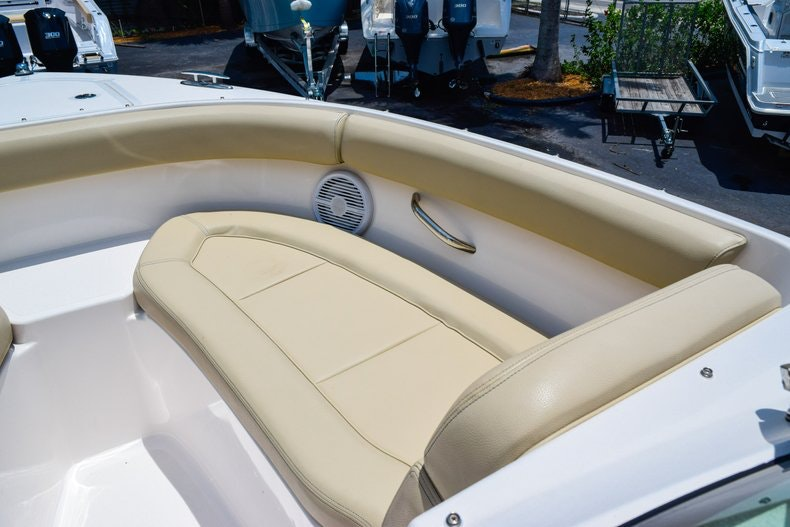Thumbnail 46 for Used 2016 Pursuit DC 265 Dual Console boat for sale in West Palm Beach, FL