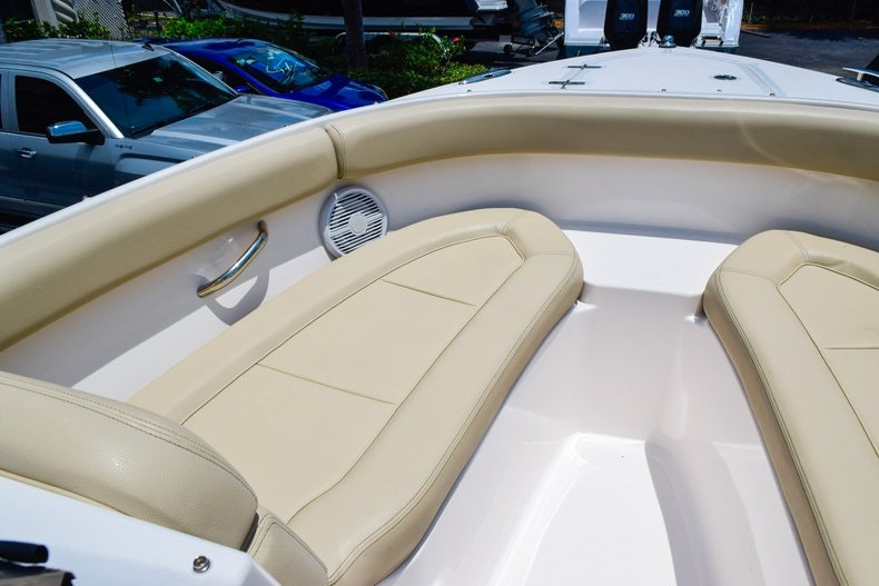 Thumbnail 47 for Used 2016 Pursuit DC 265 Dual Console boat for sale in West Palm Beach, FL