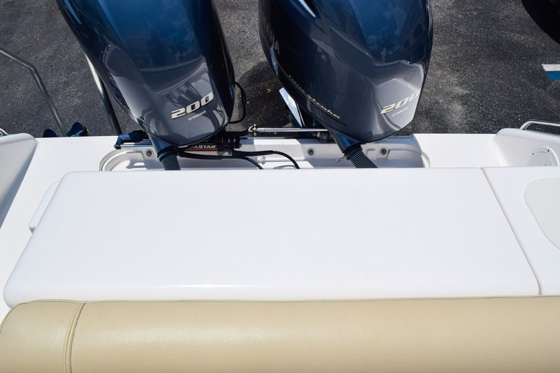Thumbnail 11 for Used 2016 Pursuit DC 265 Dual Console boat for sale in West Palm Beach, FL