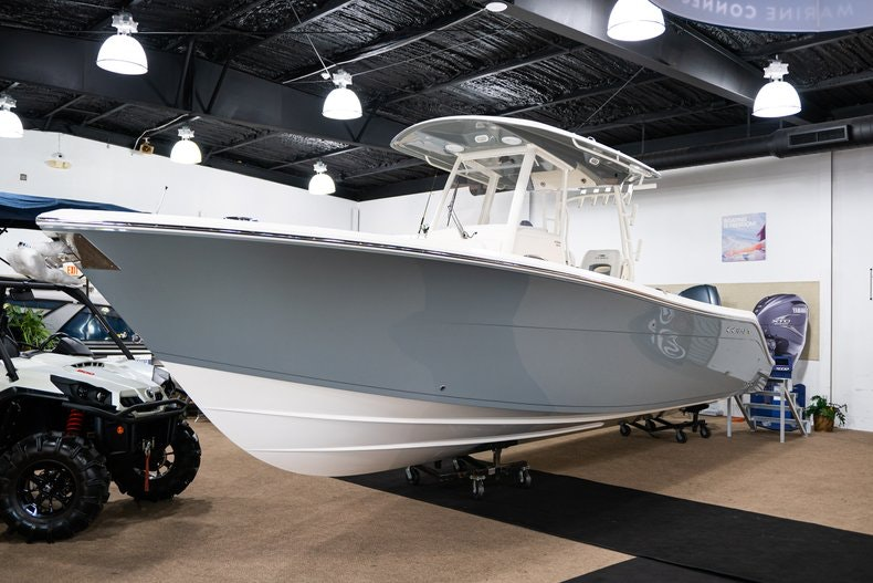 New 2019 Cobia 301 CC boat for sale in West Palm Beach, FL