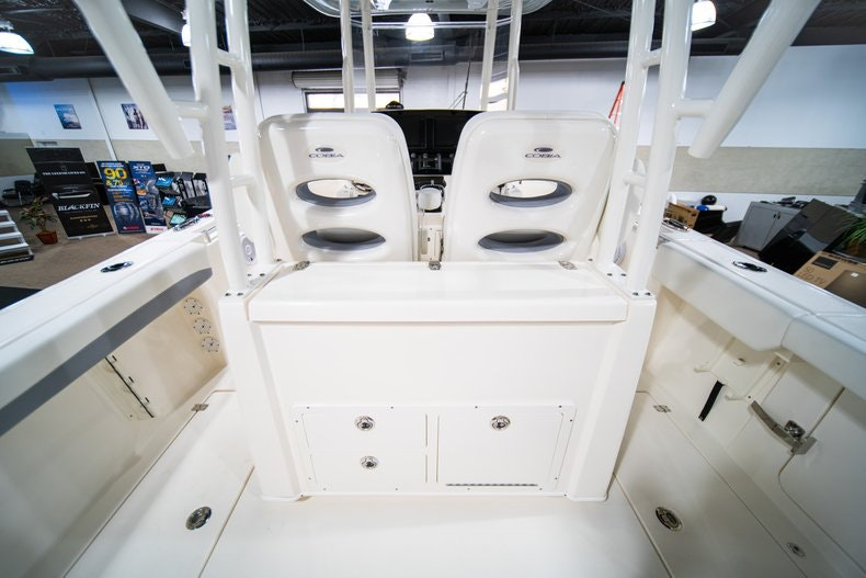 Thumbnail 12 for New 2019 Cobia 301 CC boat for sale in West Palm Beach, FL