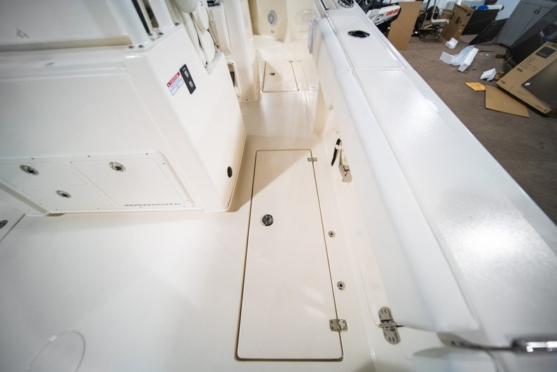 Thumbnail 15 for New 2019 Cobia 301 CC boat for sale in West Palm Beach, FL