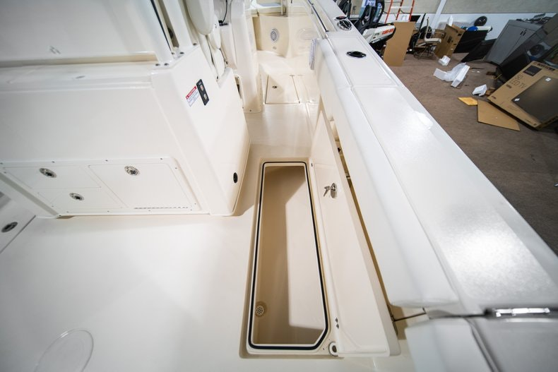 Thumbnail 16 for New 2019 Cobia 301 CC boat for sale in West Palm Beach, FL