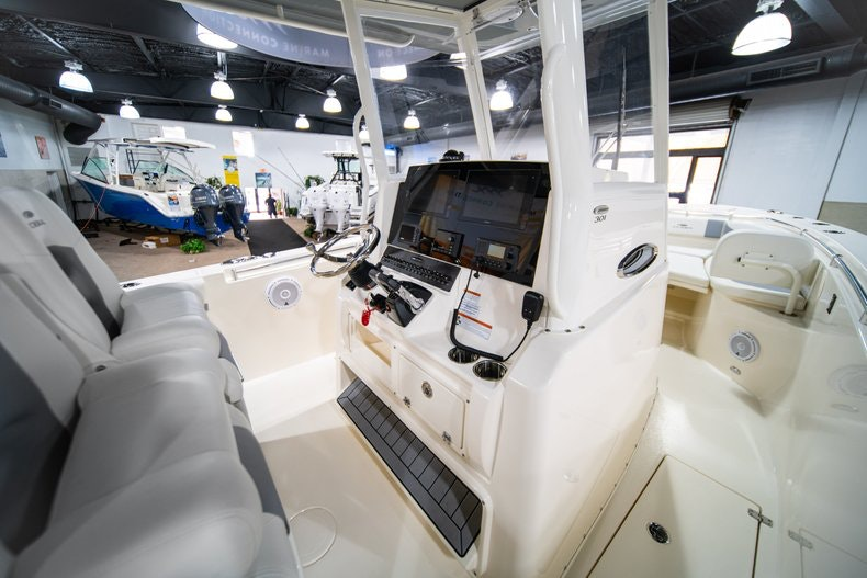Thumbnail 18 for New 2019 Cobia 301 CC boat for sale in West Palm Beach, FL