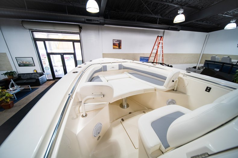 Thumbnail 27 for New 2019 Cobia 301 CC boat for sale in West Palm Beach, FL
