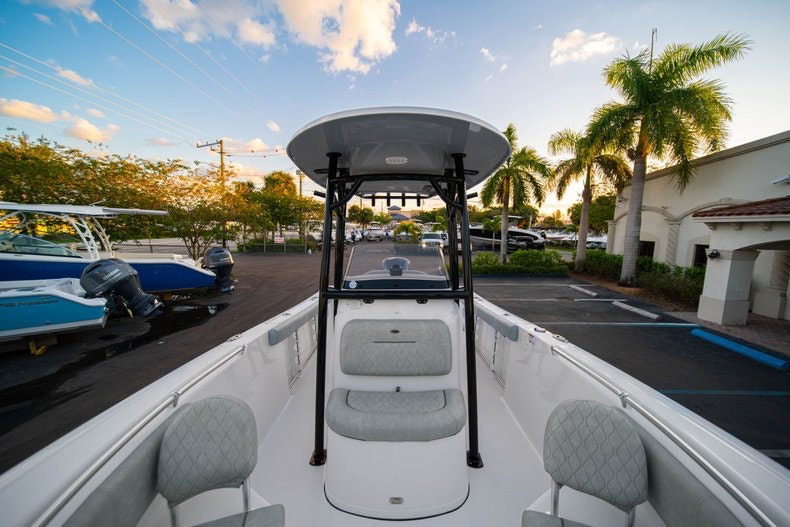 Thumbnail 43 for New 2020 Sportsman Open 232 Center Console boat for sale in West Palm Beach, FL