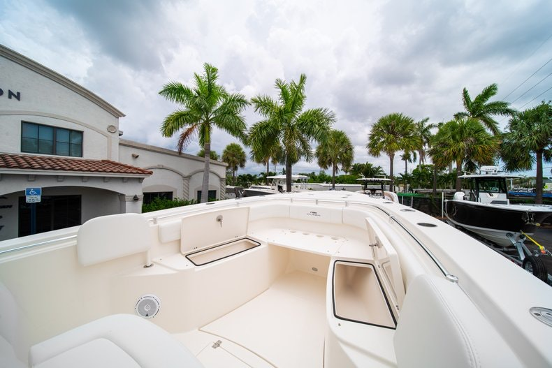Thumbnail 39 for New 2019 Cobia 301 CC Center Console boat for sale in Islamorada, FL