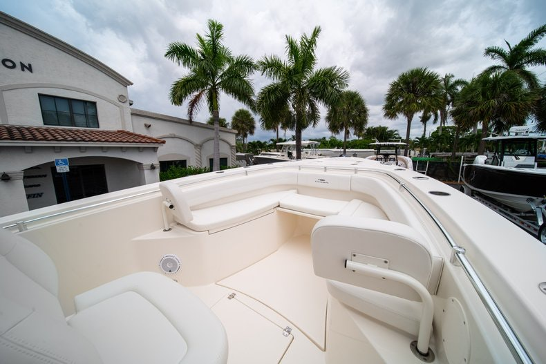 Thumbnail 37 for New 2019 Cobia 301 CC Center Console boat for sale in Islamorada, FL