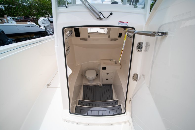 Thumbnail 48 for New 2019 Cobia 301 CC Center Console boat for sale in Islamorada, FL