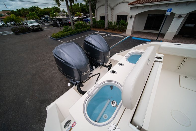 Thumbnail 16 for New 2019 Cobia 301 CC Center Console boat for sale in Islamorada, FL