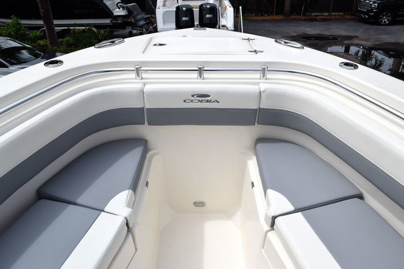 Thumbnail 66 for New 2019 Cobia 262 Center Console boat for sale in Fort Lauderdale, FL