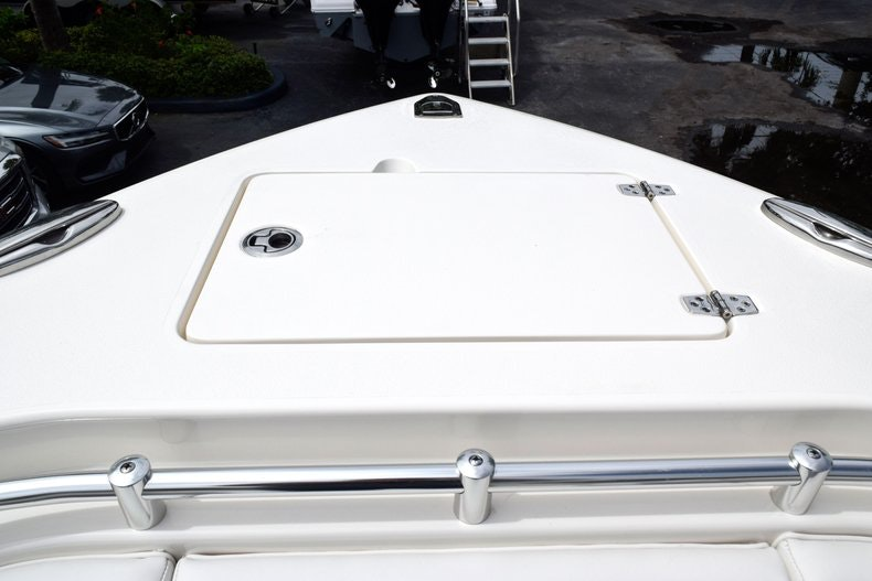 Thumbnail 67 for New 2019 Cobia 262 Center Console boat for sale in Fort Lauderdale, FL