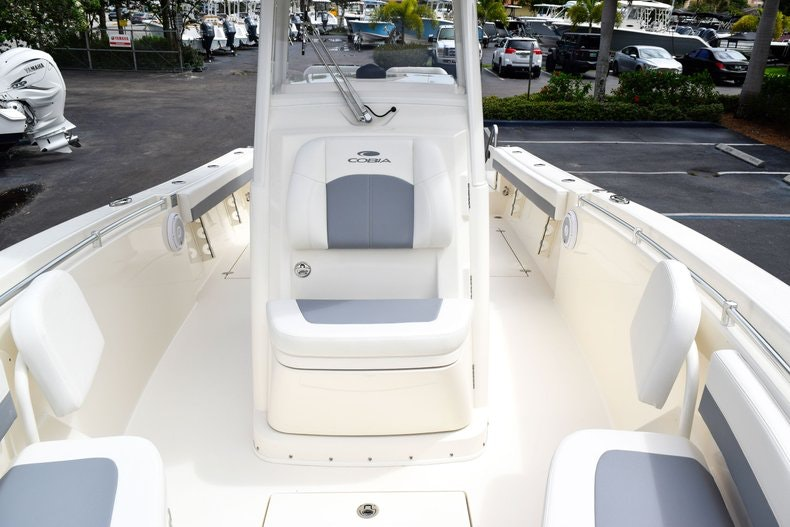 Thumbnail 69 for New 2019 Cobia 262 Center Console boat for sale in Fort Lauderdale, FL