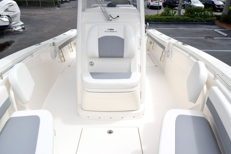Thumbnail 71 for New 2019 Cobia 262 Center Console boat for sale in Fort Lauderdale, FL