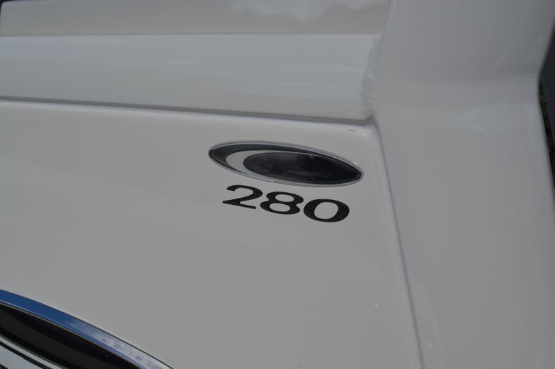 Thumbnail 13 for New 2020 Cobia 280 Center Console boat for sale in Vero Beach, FL