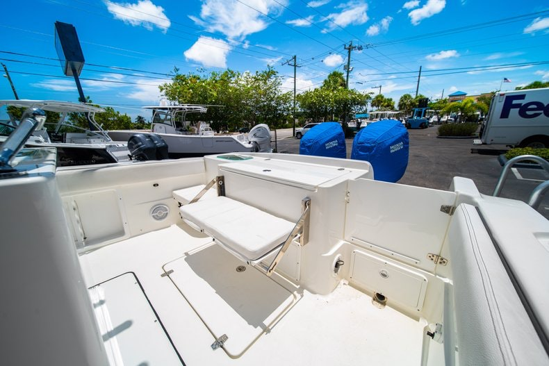 Thumbnail 10 for Used 2017 Bimini 269 Center Console boat for sale in West Palm Beach, FL