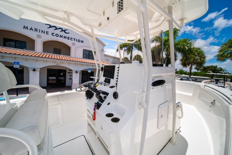 Thumbnail 23 for Used 2017 Bimini 269 Center Console boat for sale in West Palm Beach, FL