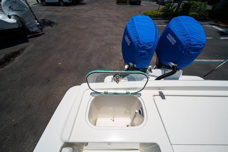 Thumbnail 16 for Used 2017 Bimini 269 Center Console boat for sale in West Palm Beach, FL