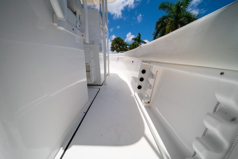 Thumbnail 18 for Used 2017 Bimini 269 Center Console boat for sale in West Palm Beach, FL