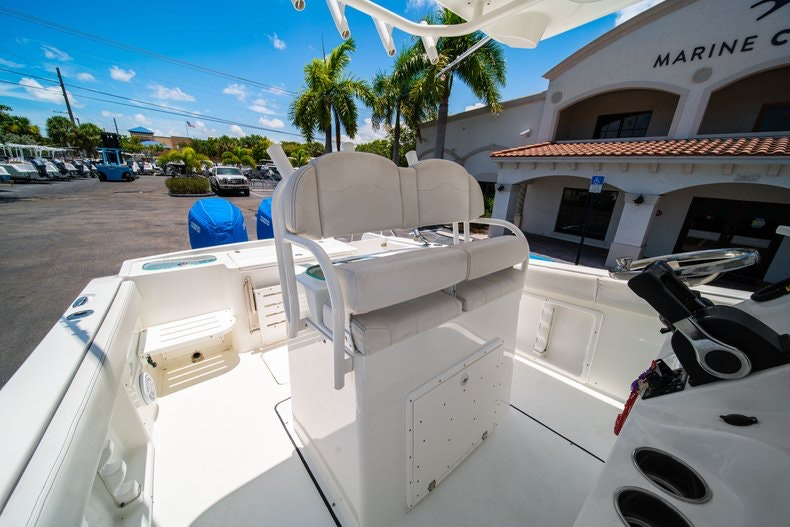 Thumbnail 29 for Used 2017 Bimini 269 Center Console boat for sale in West Palm Beach, FL