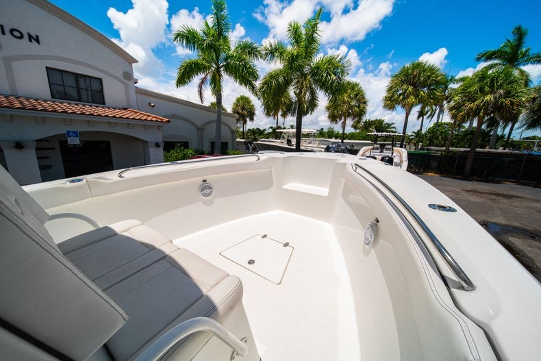 Thumbnail 37 for Used 2017 Bimini 269 Center Console boat for sale in West Palm Beach, FL