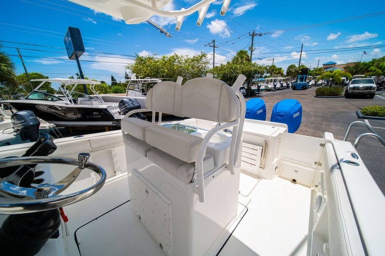 Thumbnail 31 for Used 2017 Bimini 269 Center Console boat for sale in West Palm Beach, FL