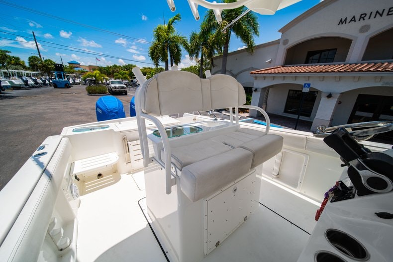 Thumbnail 30 for Used 2017 Bimini 269 Center Console boat for sale in West Palm Beach, FL